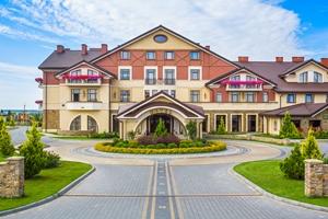 Panska Gora Hotel & Resort