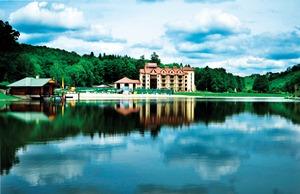 Buhta Vikinhiv Resort Complex