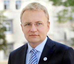 A. Sadovyi