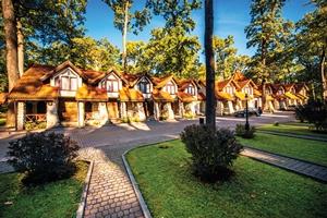 Drevny Grad Park Hotel