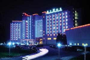 Rixos-Prykarpattya Resort Complex