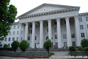 Lviv National University of Veterinary Medicine