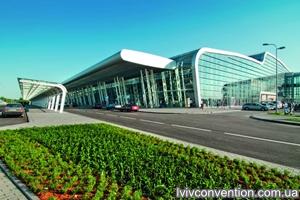 Аеропорт «Львів»