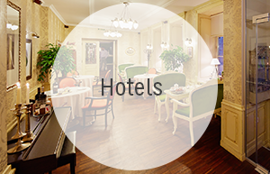 Hotel venues