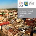 LCB презентує інвестиційний проект: Львівський конференц-центр