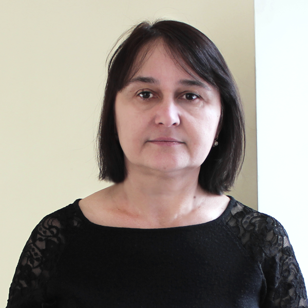 Lesya Hanushchak
