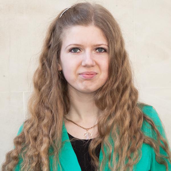 Oksana Korostenska
