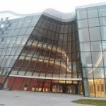 Lviv Convention Bureau відвідали новозбудований центр ICE Kraków