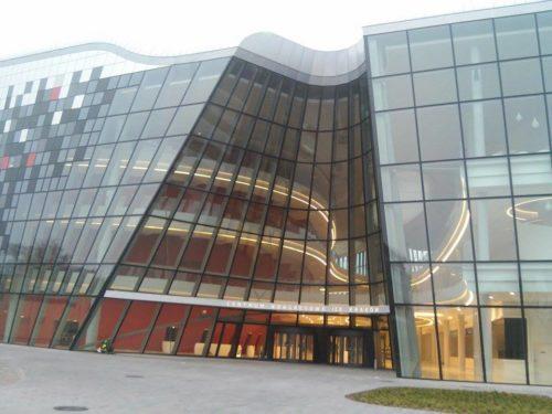 ICE Krakow
