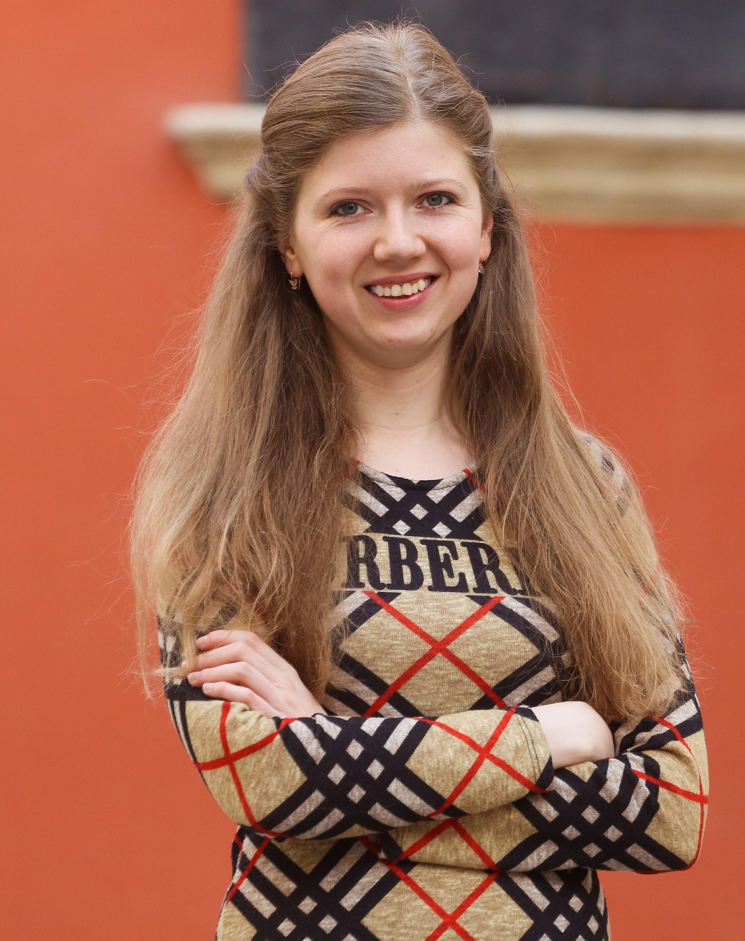 Оксана Коростенська