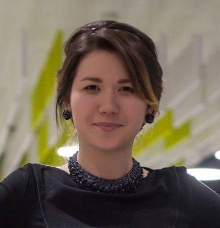 Oksana Spolyak