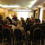 Унікальні заклади Львова вчились приймати конференції