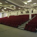У Львові відкрився новий сучасний конференц-зал