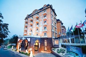 СПА готель «Женева»