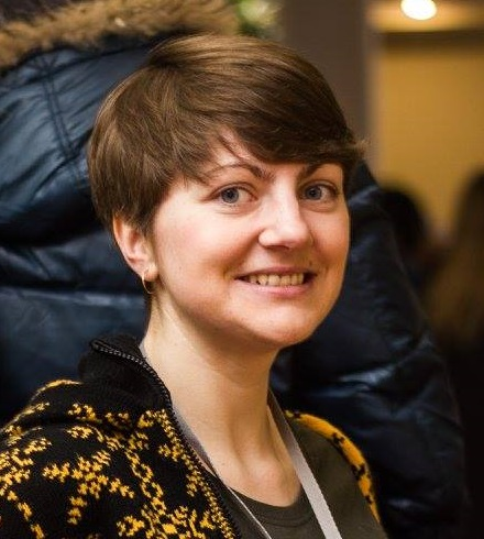 Marta Kalynyak