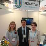 Львів був представлений на IMEX 2016 у Франкфурті