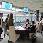 Львів відвідали іноземні організатори ділових подій