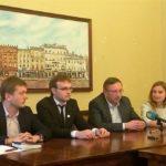 У Львові стартує  Програма «Львів науковий»: талановиті вчені та наукові конференції отримають дофінансування із міського бюджету