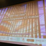 Lviv Convention Bureau presented Lviv at MP Fast Date in Krakow