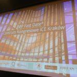 Lviv Convention Bureau презентувало Львів на MP Fast Date у Кракові