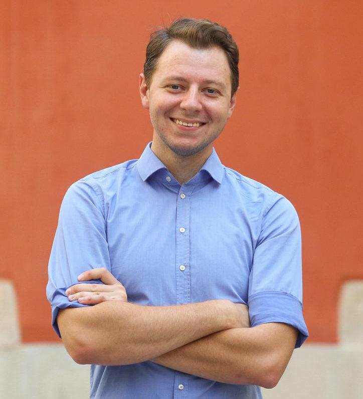 Yaroslav Alokhin