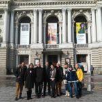 Міжнародні організатори подій відвідали Львів з ознайомчим туром