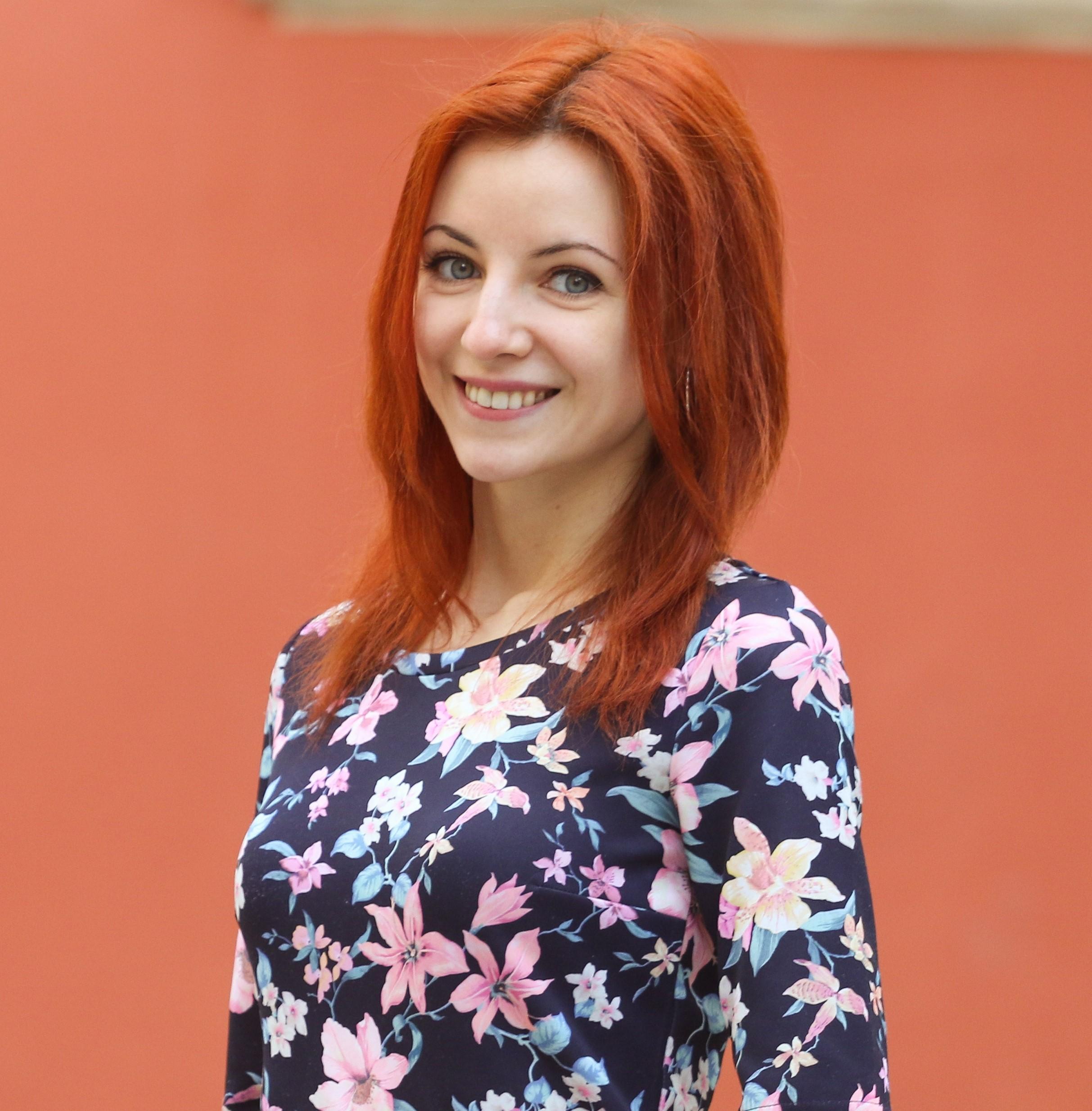 Mariana Shchepanska