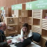 Lviv conference services were presented at 9th CONVENTA Exhibition in Ljubljana