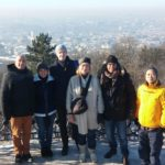 International meeting planners visited Lviv for a FAM trip