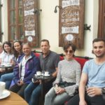 International meeting planners visited Lviv