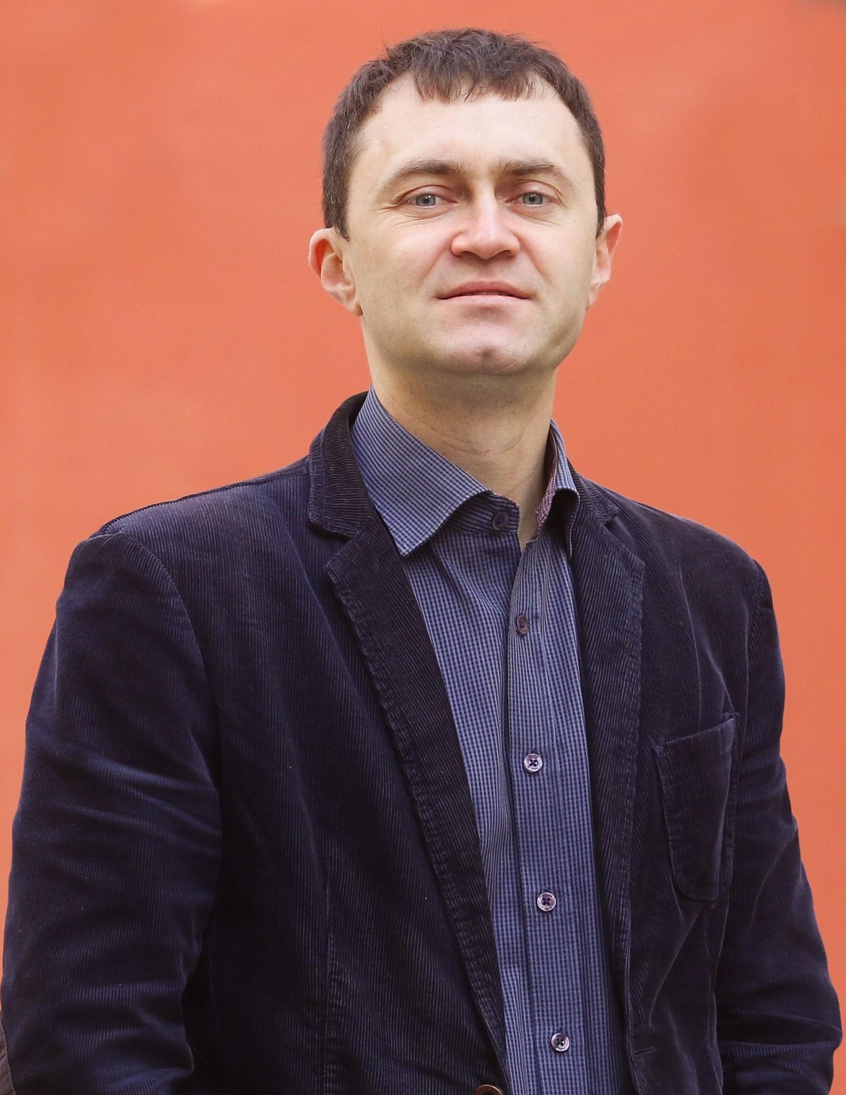 Петро Гошовський