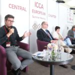 ICCA CEC Summer Meeting Finishes on a High Note in Lviv