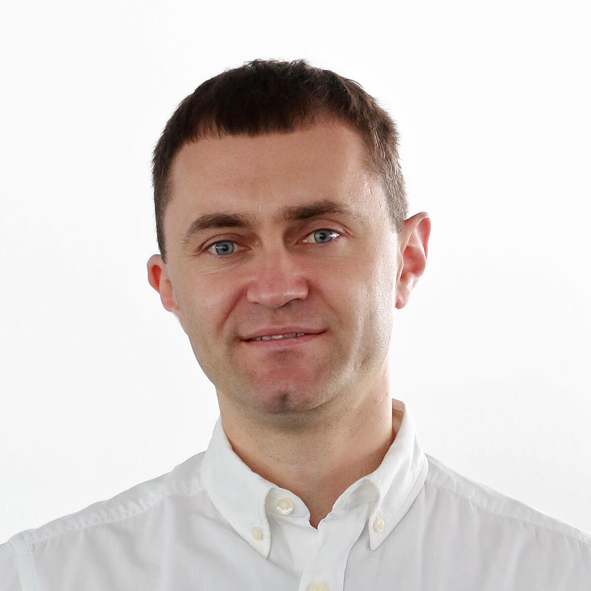 Petro Hoshovskyi