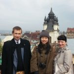 Lviv Convention Bureau провело прес-тур для журналістів європейських MICE-видань