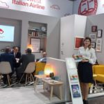 Можливості туристичного Львова презентували на міжнародній виставці в Італії