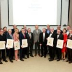 Lviv welcomed its third group of Honorary Ambassadors