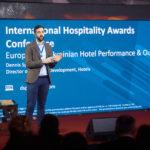 Покоління міленіалів та орієнтація на нові технології: у Києві пройшла International Hospitality Conference