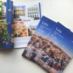Lviv Convention Bureau represents an updated Meeting Planners' Guide
