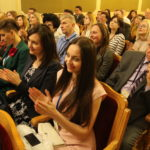 Global Meetings Industry Day was celebrated for the 1st time in Lviv