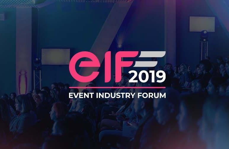 Event Industry Forum 2019