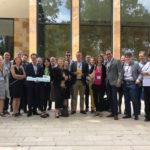 Спеціалісти конференц-індустрії обговорили майбутнє галузі на ICCA European Chapter Summer meeting