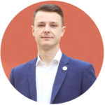 Andriy Pavliv new director of Lviv Convention Bureau