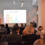 Львівське конференц-бюро презентувало результати своєї діяльності за 2018 рік