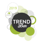 First Conventa Trend Bar in Lviv