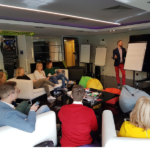 Convention Bureaux Exchange Ideas Accelerator in Gdansk