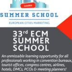 Львівське конференц-бюро бере участь у Літній школі від Європейського маркетингу міст