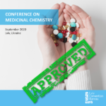 11th conference on medicinal chemistry will be held in Lviv in 2020