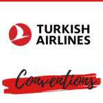Turkish airlines offers incentives to conventions and meetings
