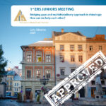 Lviv won the right to hold ERS Juniors