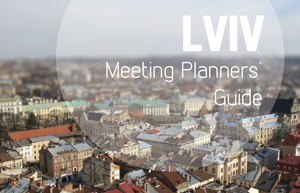 meeting planner's guide